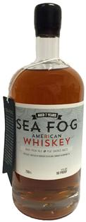 Sea Fog Whiskey American 750ml